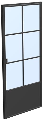 SteelART-klamka-6pol-panel